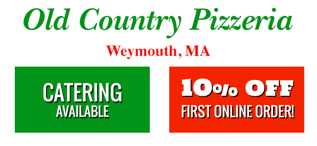 At Old Country Pizzeria We Offer Amazing Pizza And Much More All Our Menu Items Are Made From The Finest Fresh Ingredients
